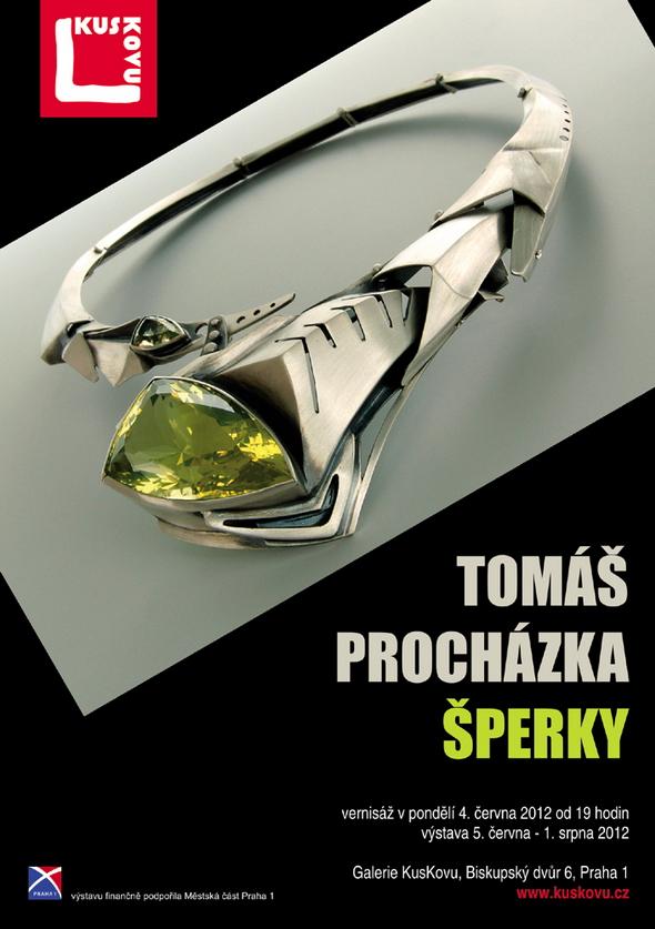 Tomáš Procházka - Šperky